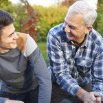 Hacer familia … con Papá
