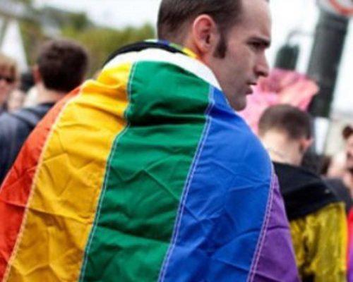 Homofobia... miedo e intolerancia