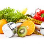 Nutrición, condición física y salud