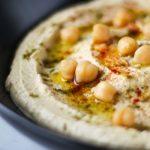 5 beneficios de comer Hummus
