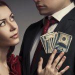 Dinero, sexo y amor