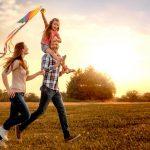 Como lograr una familia excepcional