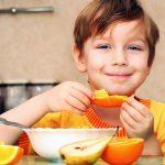La nutrición en el recreo no es cosa de juego