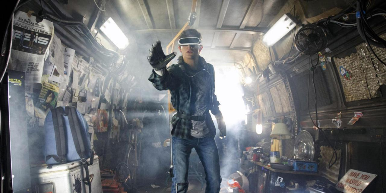 Ready Player One, la Peli…