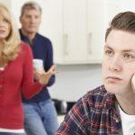 Padres frustrados, hijos infelices