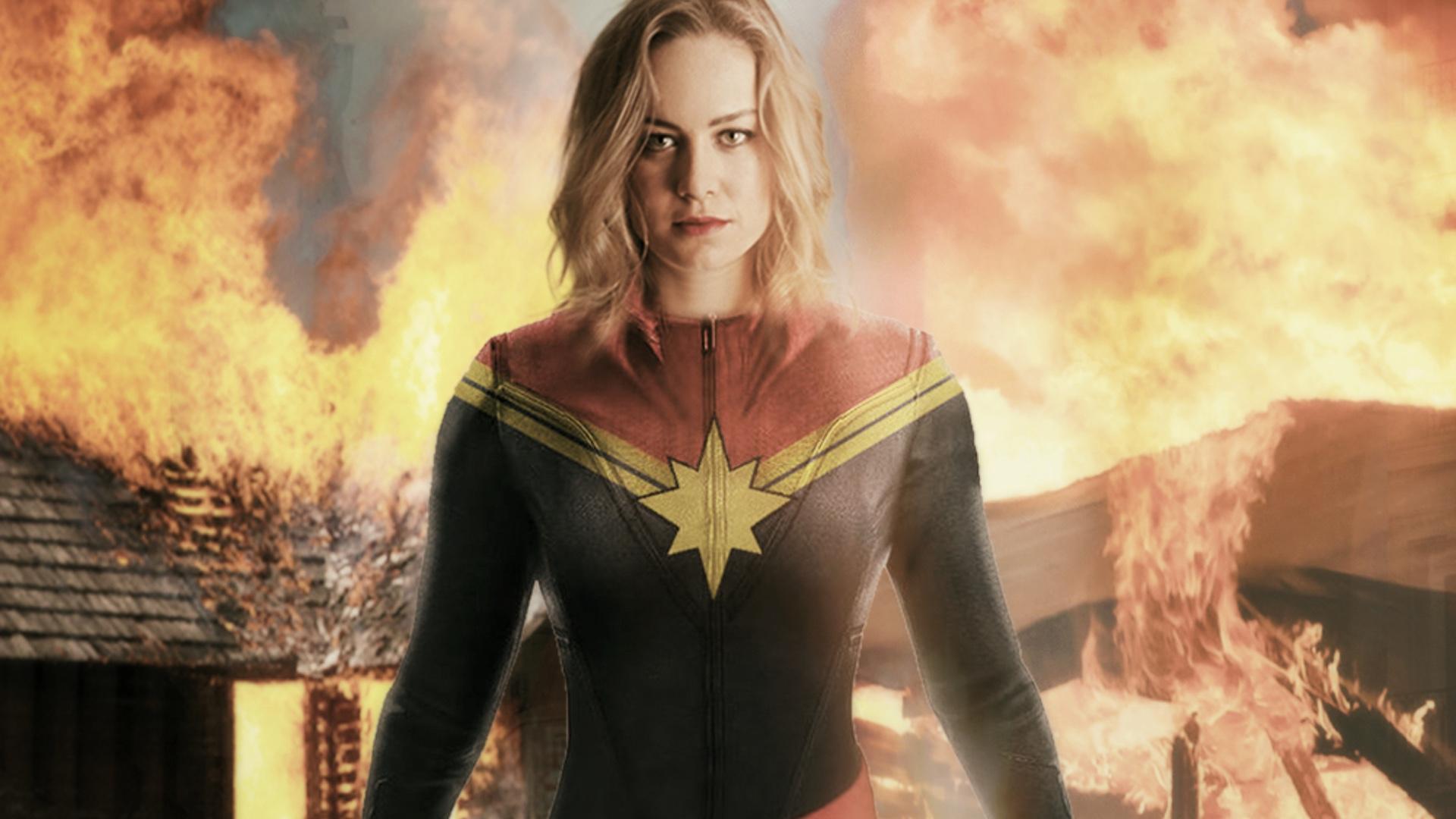 ¿Qué sabemos de Captain Marvel?