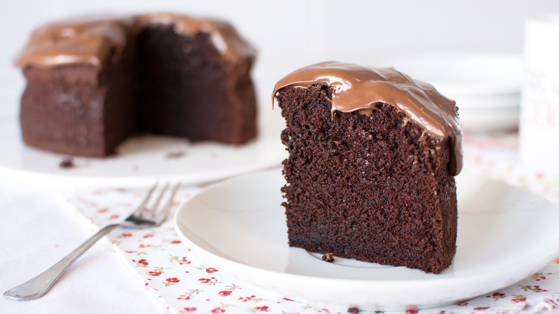 Tip para hacer pasteles más…