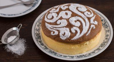 El cheesecake japonés que tiene enamorado al mundo