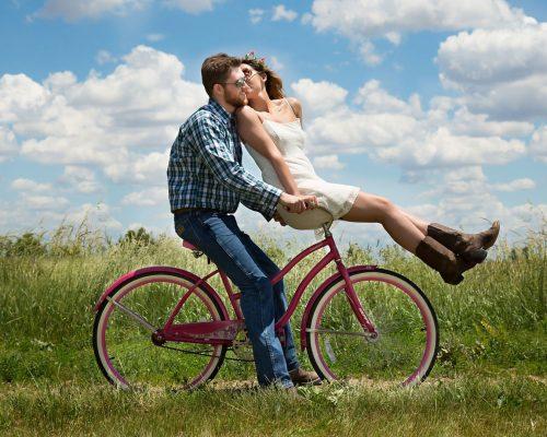 Elige tener una relación saludable