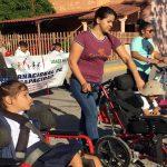 Hoy es Día Internacional de las Personas con Discapacidad